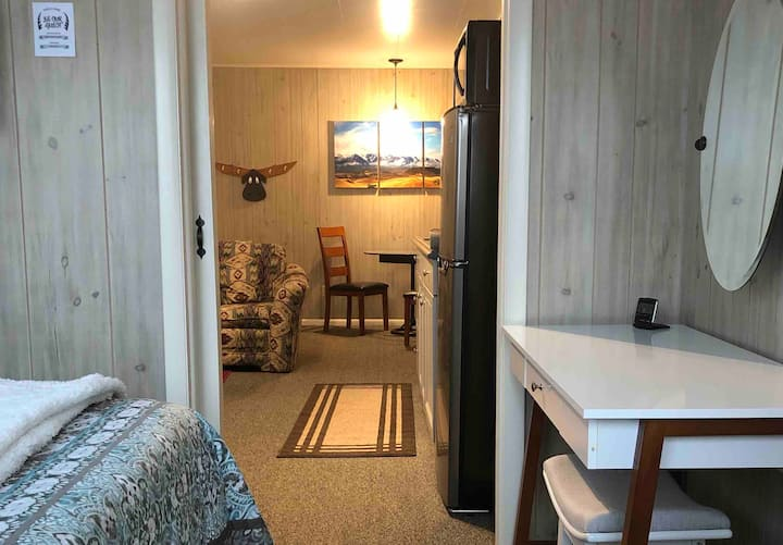 Smith River Gateway Apartment