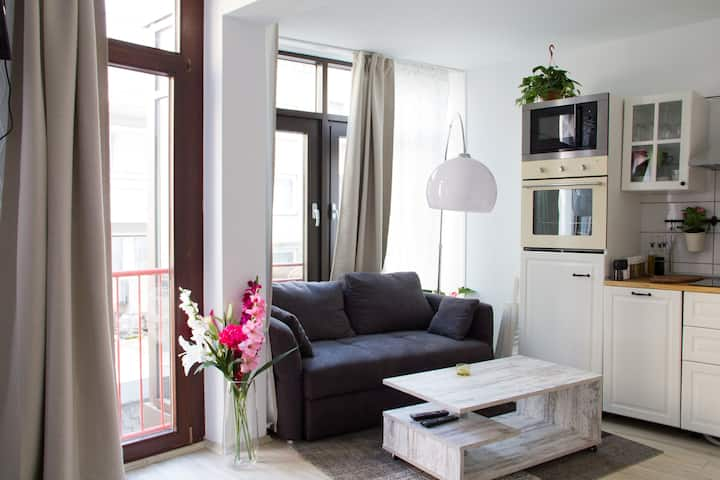 Old town top Apartment