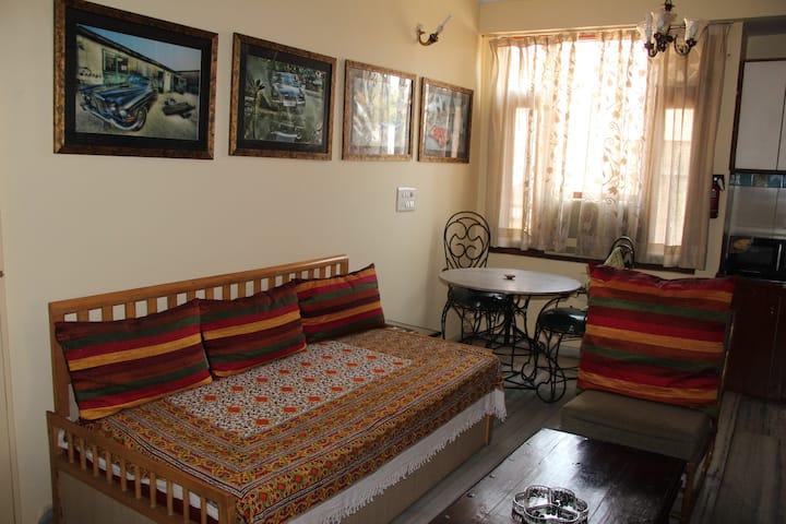 Jaipur Inn Homestay