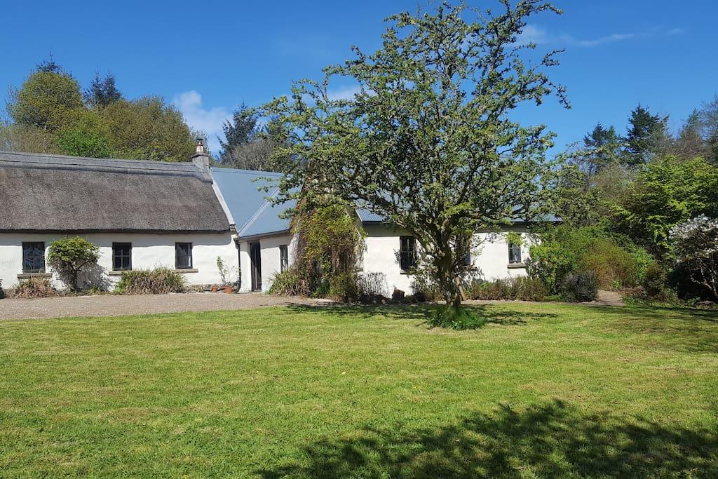 Nasool Cottage