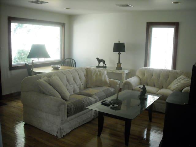 Updated shared apartment, NYC - Bronx - Apartamento