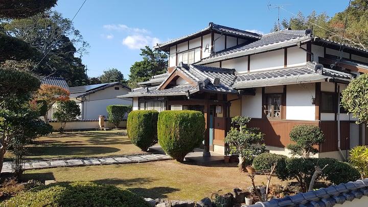 歴史の郷 横瀬浦