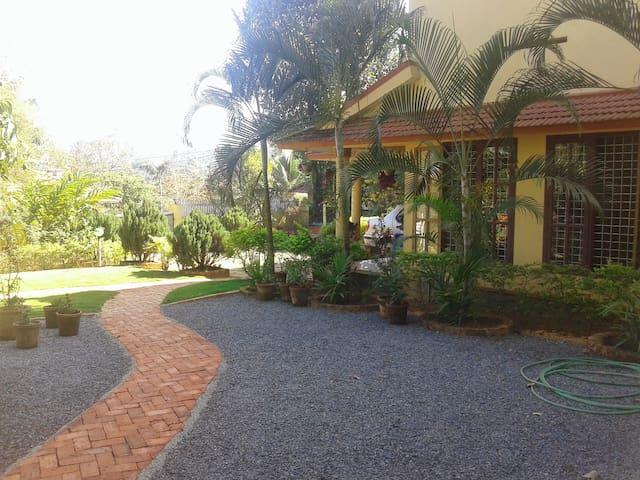 Private room in a homestay, Kalpetta, Wayanad