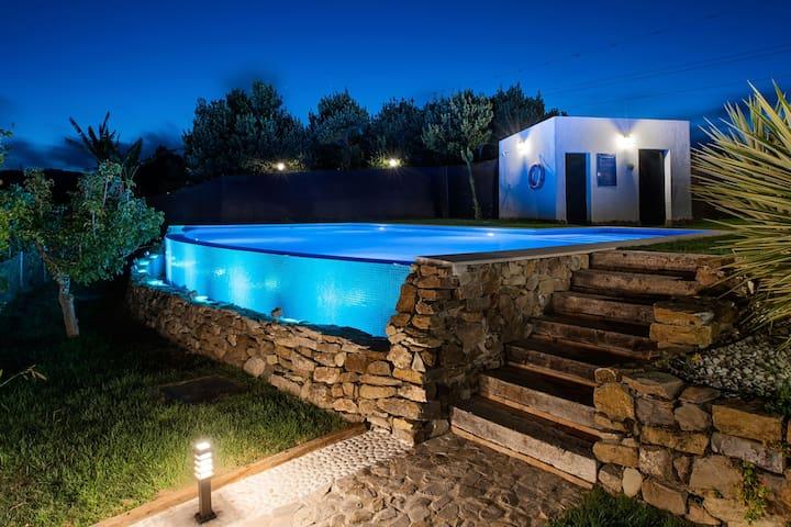 Ferienwohnung in Wohnanlage mit Pool - Apartment Los Naranjos 2