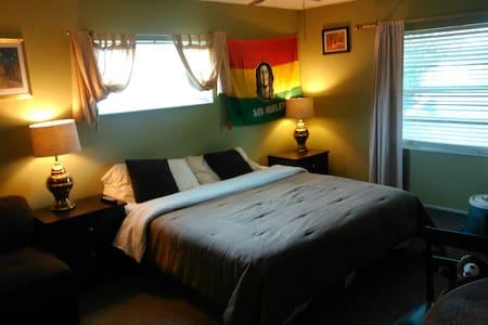 Private Bed + Private Bath for Dream Escape - Casa