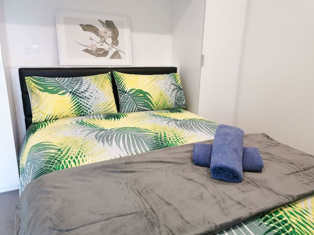 Lovely Cosy Apartment Centralised CBD Location