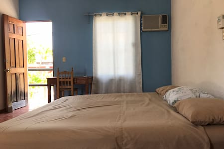 NEW* Habitación Privada en Puerto Escondido