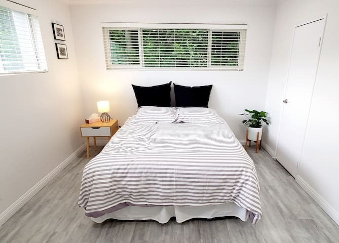 Heart of West Hollywood - Private Bedroom&Bath 할리웃