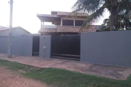 Casa No Portal do Rio Formoso