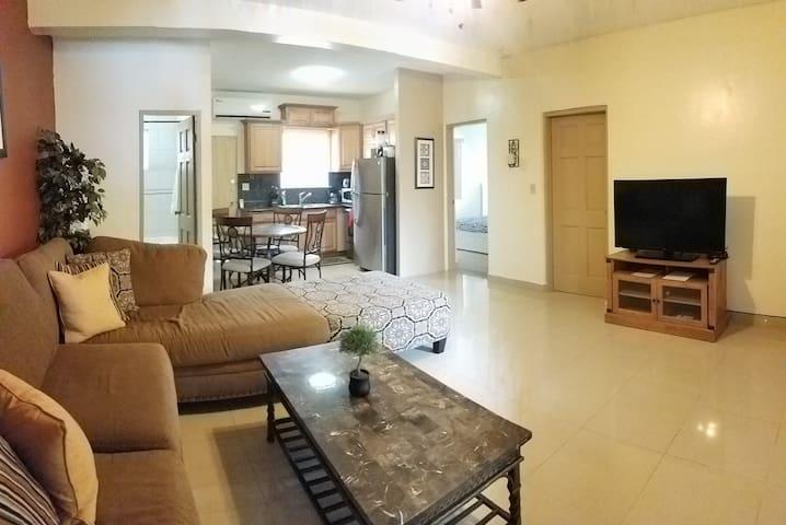 Private Condo at Pedro's Villa - Tamuning - Apartamento