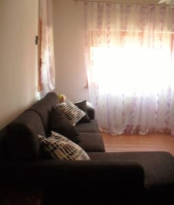Doppia - Singola in Appartamento. - Ferrara