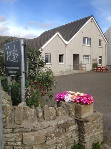 Kringla Apartments, Dounby, Orkney - Dounby - Leilighet