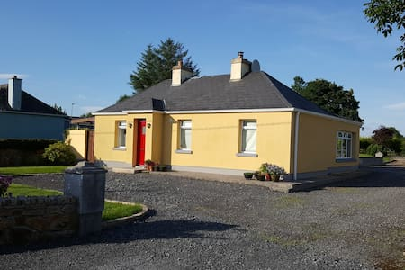 Cottage in Cootehall, Co.Roscommon. - Cootehall