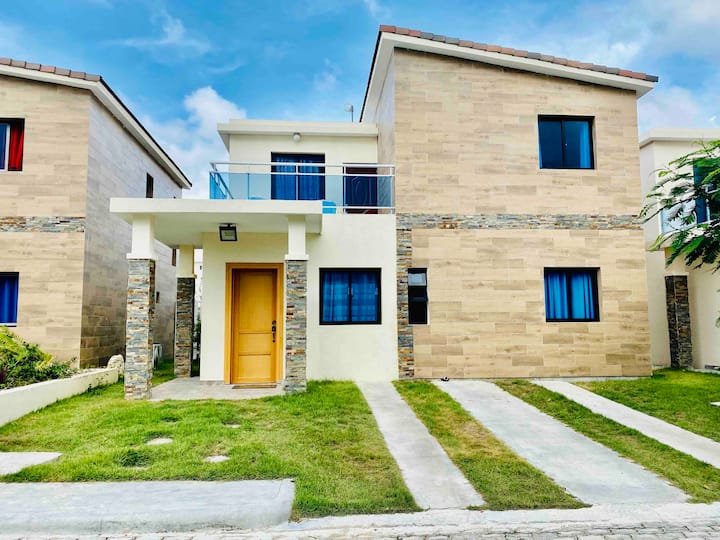 Brand New Vacation Home in Embassy village