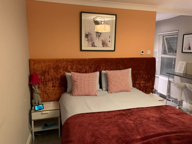 غرفة نوم 9
