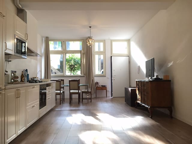 New flat 15 minutes from the center of Milan