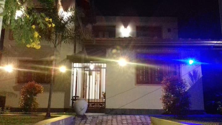 Seyansa Guest House