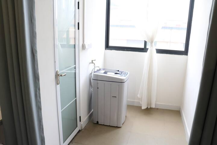 YuXi Apartment