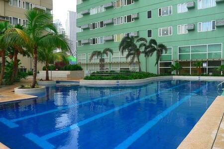Fully Furnished Condo in Taguig, Philippines - Taguig