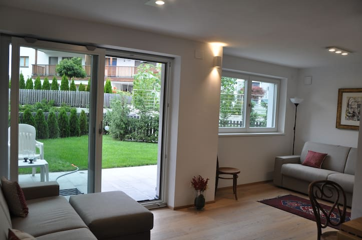 Brunico/Bruneck - Brunico - Appartement