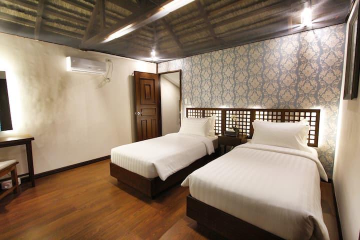 TALA Mountain Top(Villa#3)- Near Sinagtala Resort