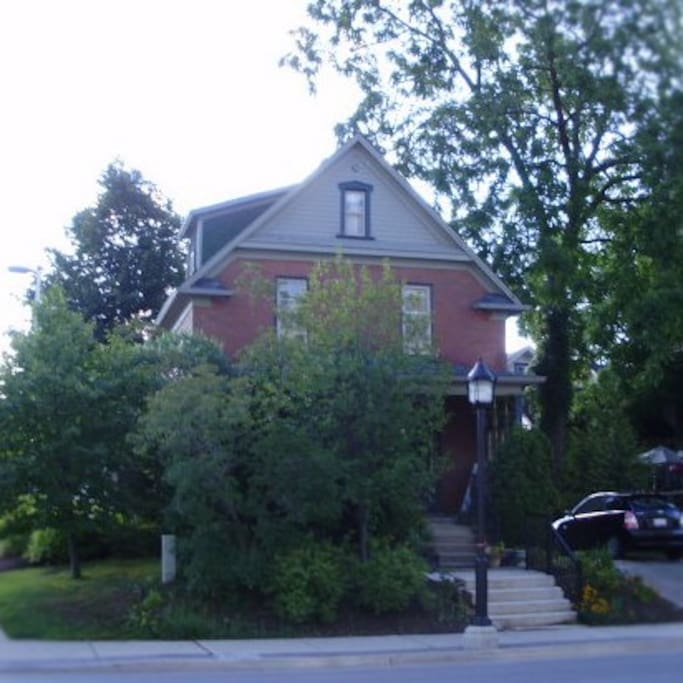 Downtown Houses For Rent: Houses For Rent In Kitchener, Ontario