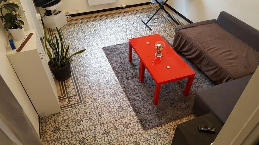 Superbe T2 dans le centre ville - Montpellier - Apartment