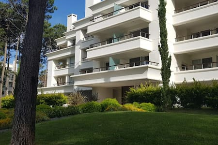 Departamento en Green Park - Solanas Vacation Club