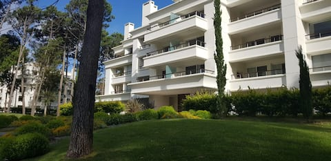 Departamento en Green Park - Solanas Vacation Club