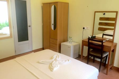 Premium Affordable Double Room