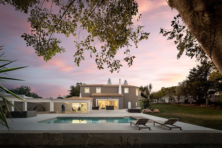 Luxury Villa | Private Pool | 10 Min- Vale Do Lobo