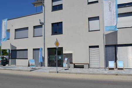 braviscasa - Fewo 50m² für 1-3 Pers. L4 m. Balkon - Endingen am Kaiserstuhl - Departamento
