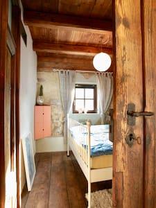 Wohnen in der Scheune - Bautzen - Apartmen