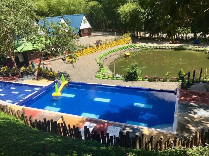 Hotel La Cabañita Santuario
