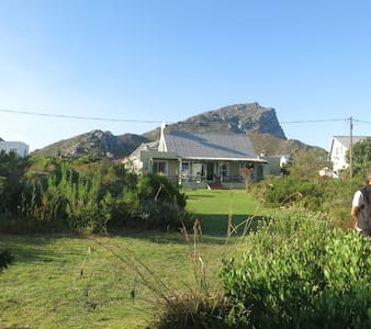 Kogelberg Cottage - Pringle Bay