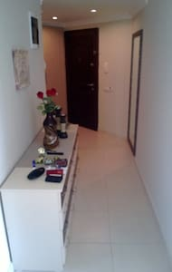 Perfect apartm. in Oasis Res. Side - Byt