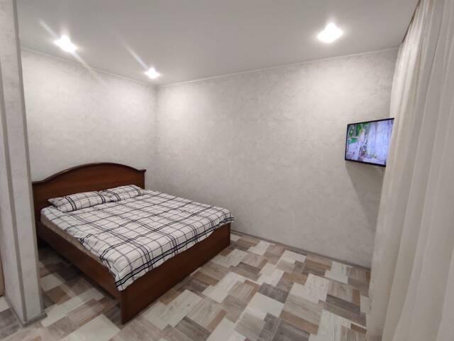 Светлая и чистая Квартира