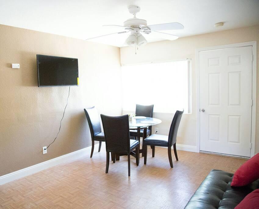 high-class livingroom set