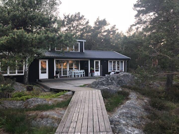 Skärgårdsställe Södra Stockholm