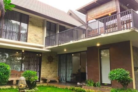 Villa Tamandayu Pandaan Malang