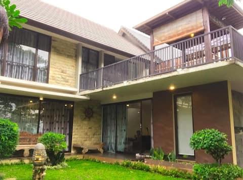 Villa Keluarga GM7 Tamandayu Pandaan