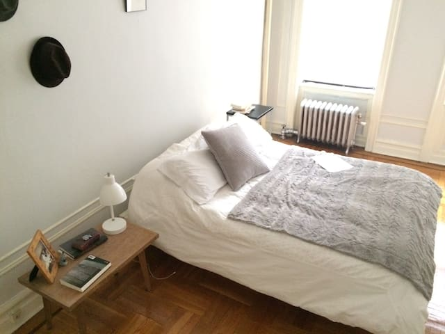 BEAUTIFUL 1 Bedroom Apartment in Brooklyn