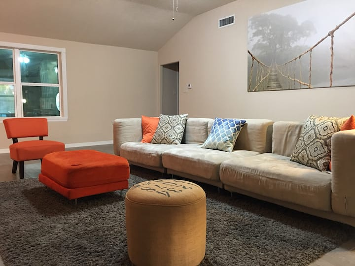 Sagemont Estate: Bedroom 2