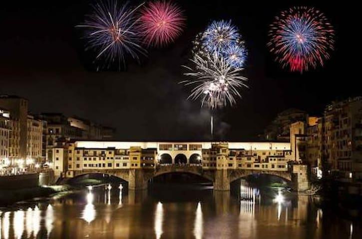 Magic Florence