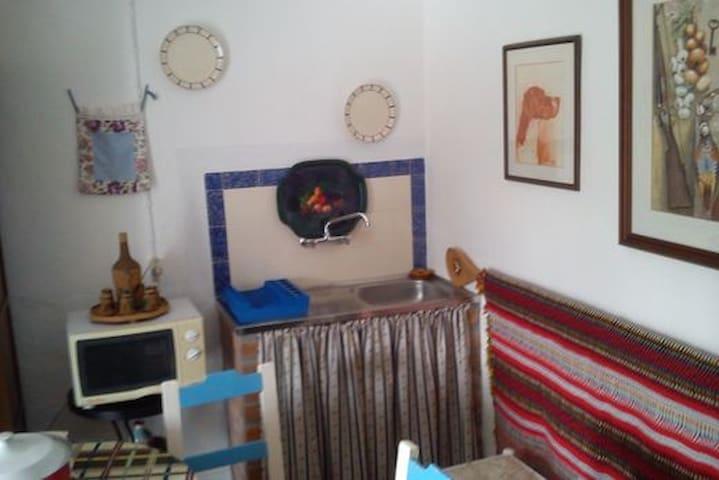 Casa da Ti Bia - Évora - Huis