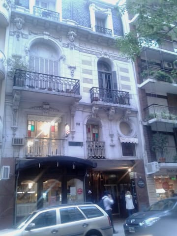 Department in Recoleta! The best location !!!