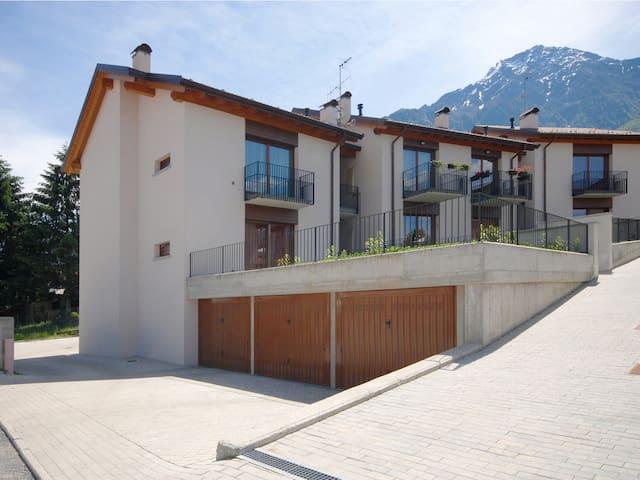 Lake Como:Appartamento ideale per vacanze di relax - Colico Piano - Flat