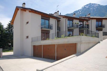Lake Como:Appartamento ideale per vacanze di relax - Colico Piano