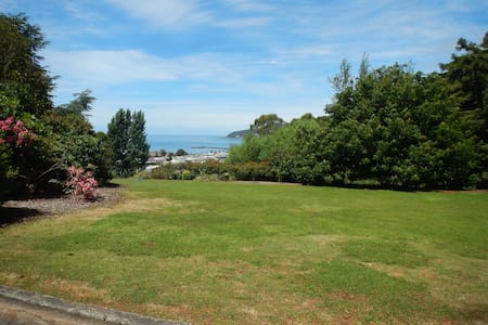 Burnie Port Views - Burnie - Bed & Breakfast