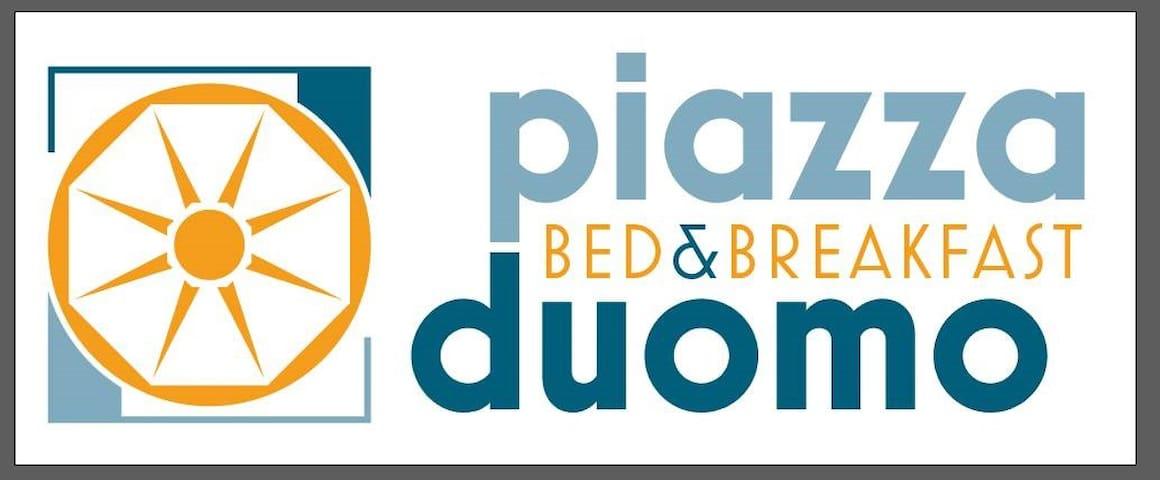 b&b residence casa vacanze Piazza Duomo - Cerignola - Oda + Kahvaltı